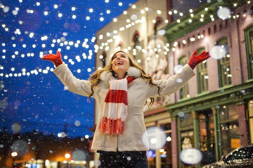 Spanische Weihnachtslotterie 2021 Lose Kaufen